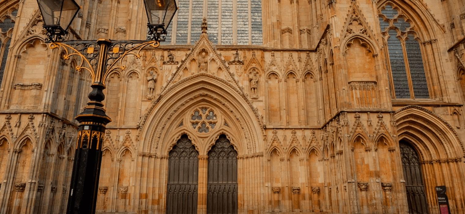Exploring York