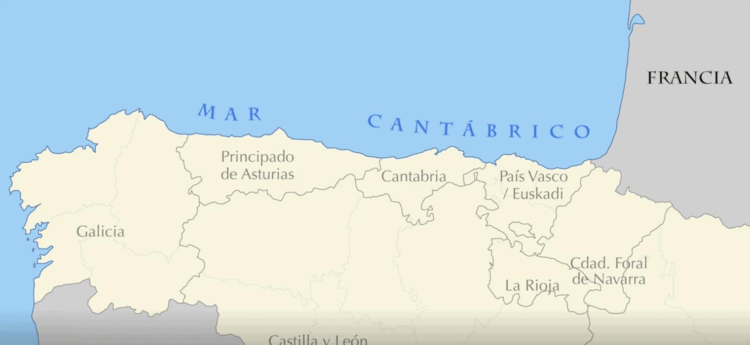 Pilgrimage routes