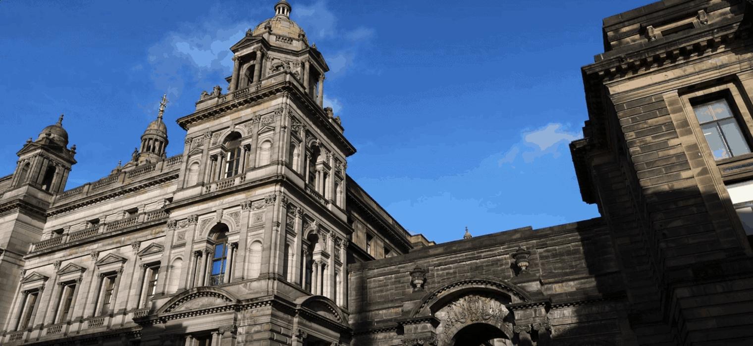 Exploring Glasgow's Architectural Heritage
