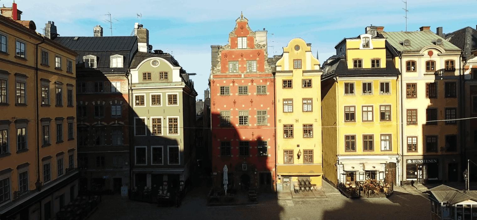 Discovering Scandinavia
