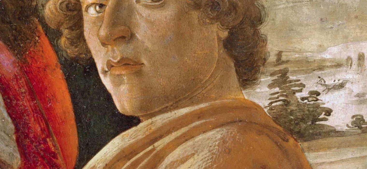 Key Men and Women of Renaissance Florence