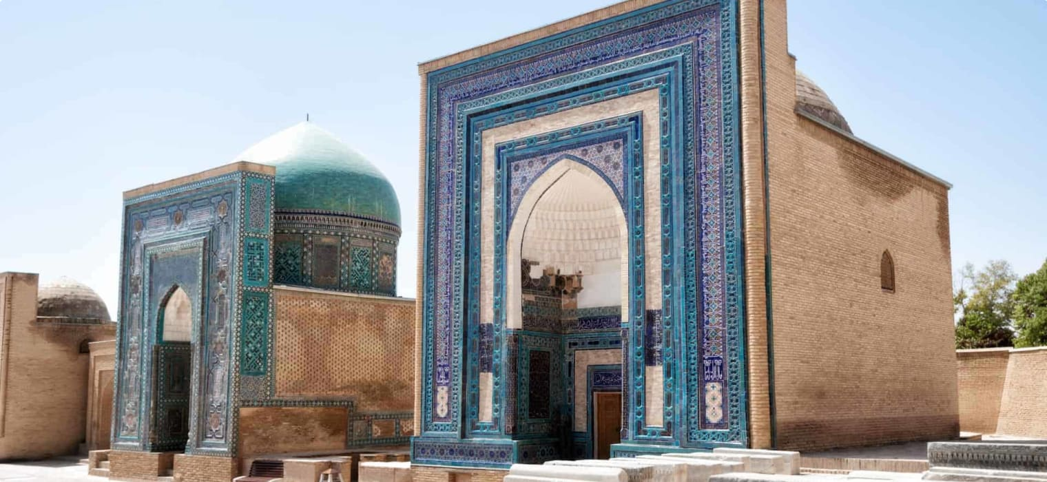 Questions about Uzbekistan: The Definitive Guide