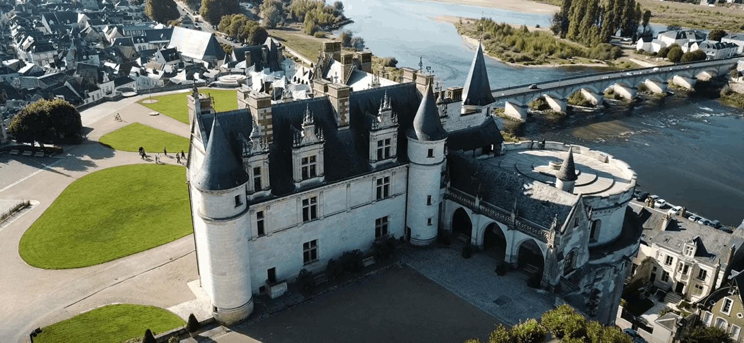 Loire Valley Walking tour