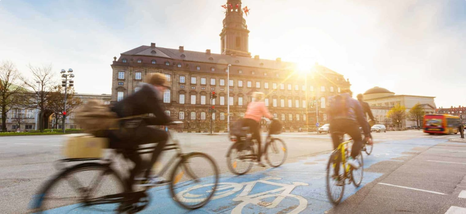 Questions About Denmark: The definitive Guide for Senior Travellers