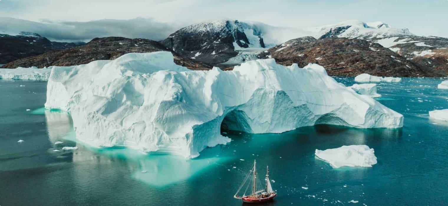 Understanding Greenland