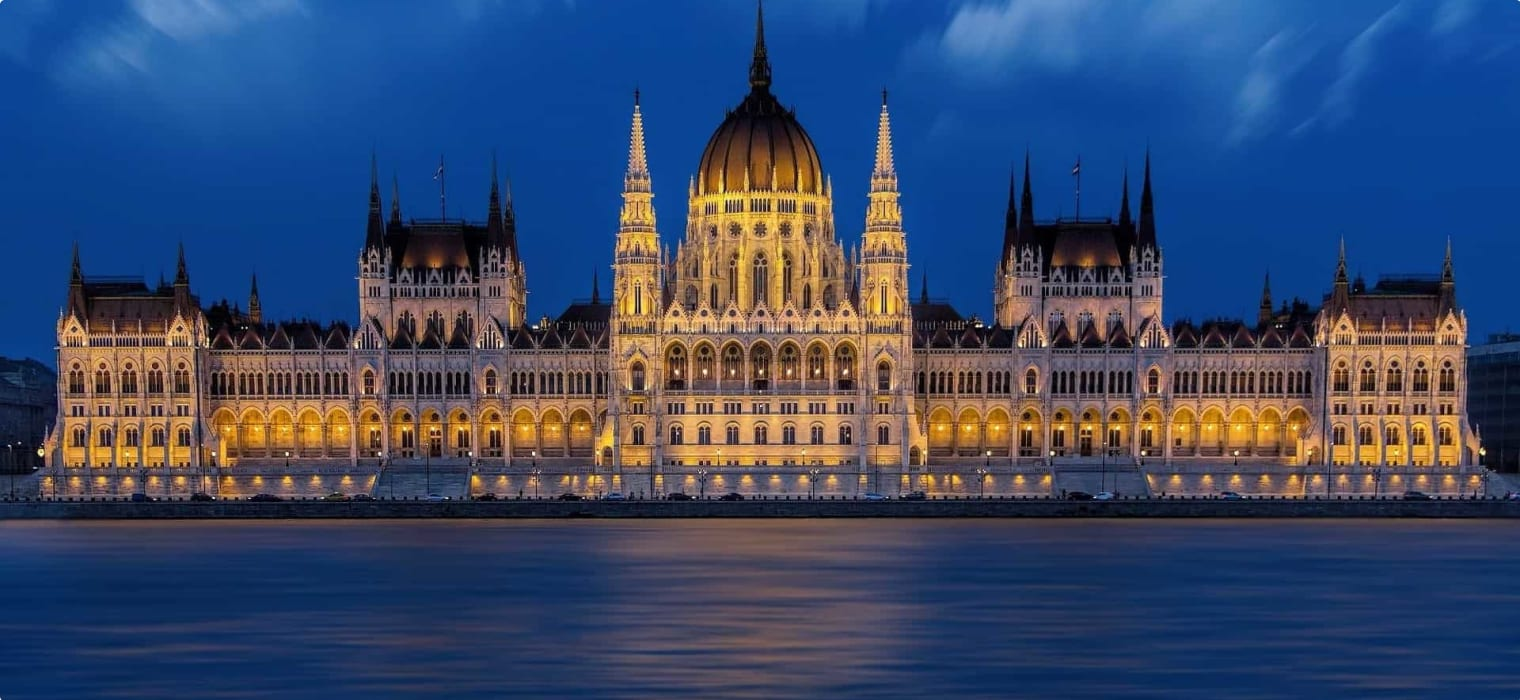 An Introduction to the History of Hungary