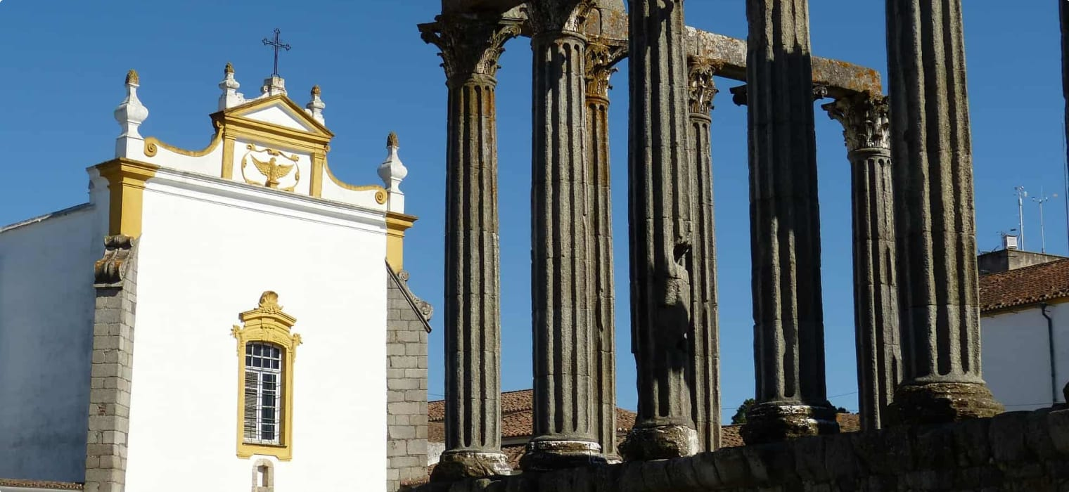 Highlights of Portugal | Evora