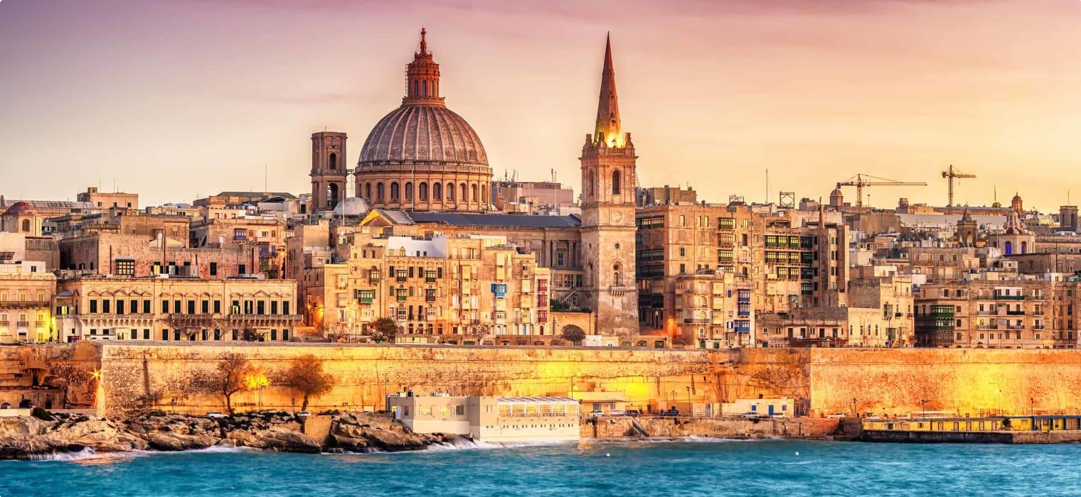 Valletta, Malta