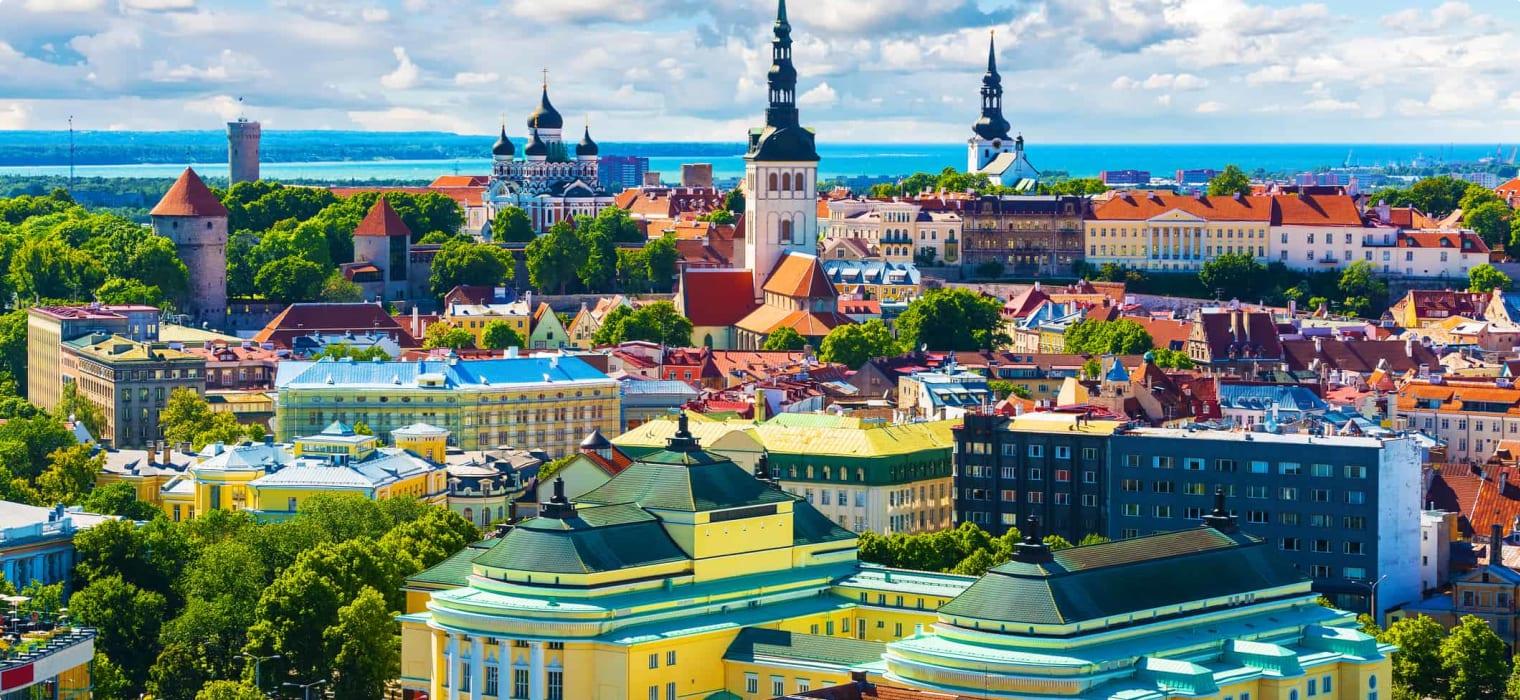 Tallinn's History
