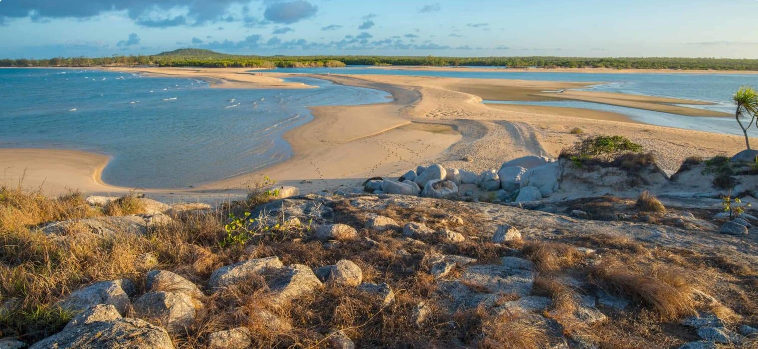 Archaeological mysteries of Australia: How did a 12th century African coin reach Arnhem Land?