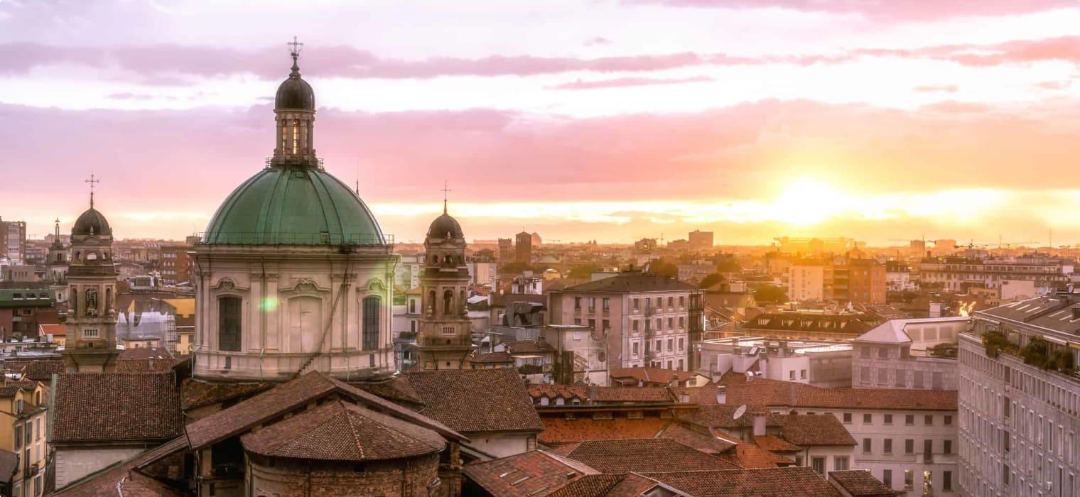 Renaissance Milan, Italy