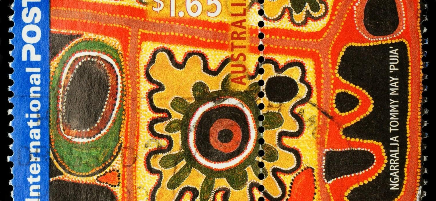 Contemporary Aboriginal Paintings