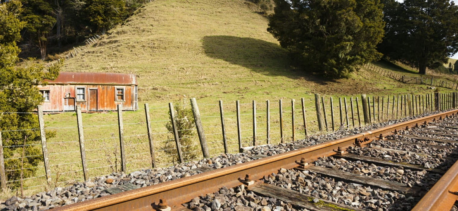 The Nelson Railway to Nowhere