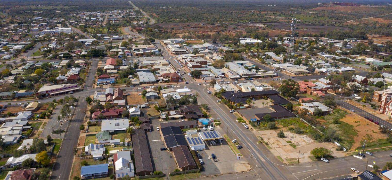 Cobar, New South Wales