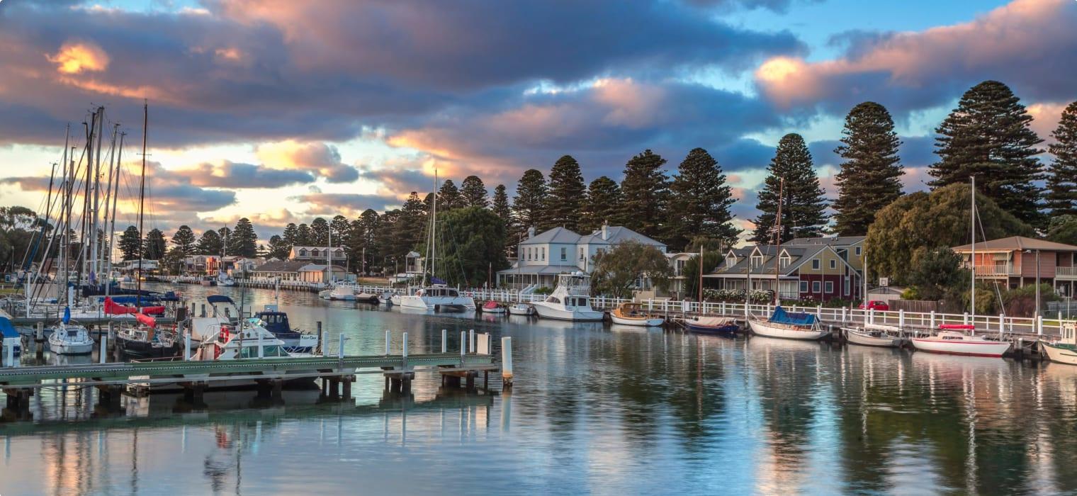 Port Fairy, Victoria