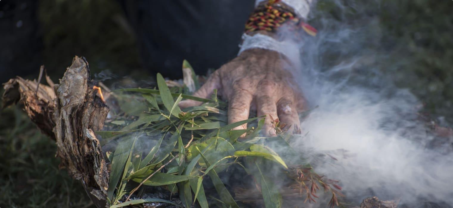 Ngangkari: Aboriginal Traditional Healers of Central Australia