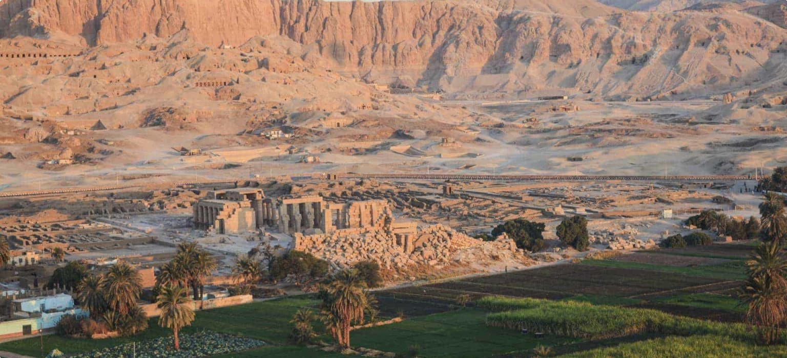 Egypt tour valley of the kings