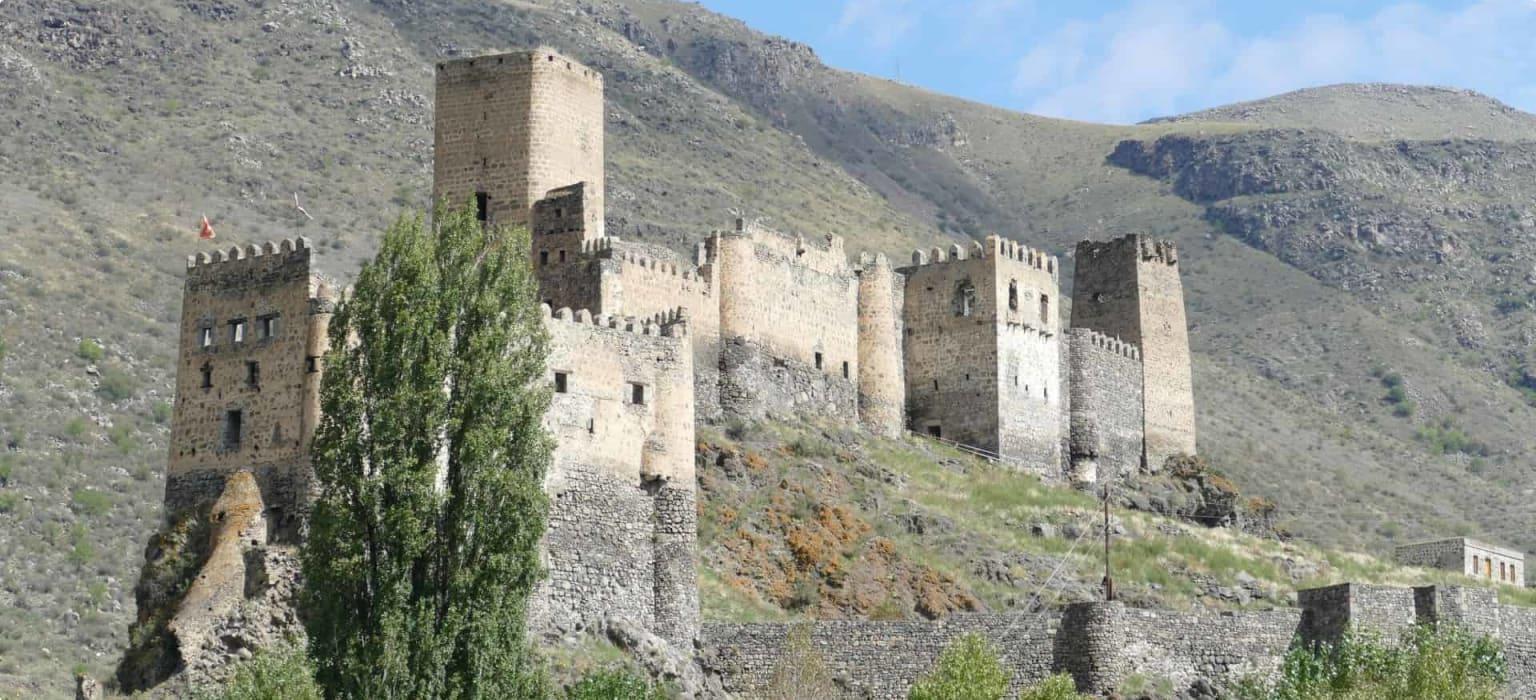 Caucasus Travel Tours