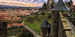 France small group short tour