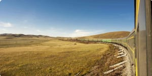 Mongolia and Russia small group tours