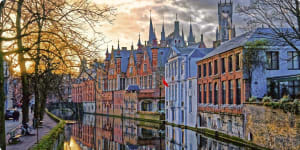 art tours for mature travellers