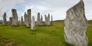 Prehistoric Britain small group history tour