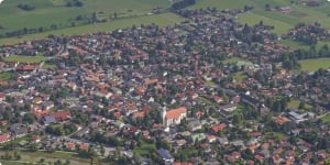 Oberammergau Passion Play 2022 & the Habsburg cities