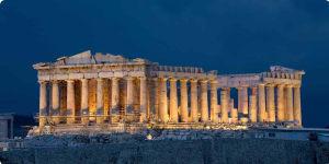 Glory of Greece