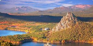 Exploring Kazakhstan