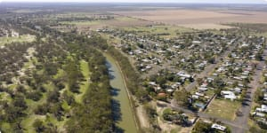 The Darling River Run small group tour