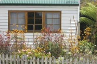 Native Cottage Garden Hobart