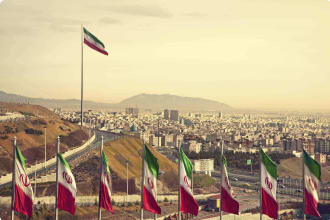 Iran Culture and History Escorted Small Groups