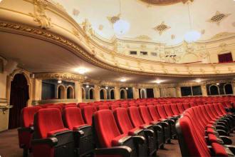 theatre performance seats