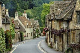 Villages of England tour