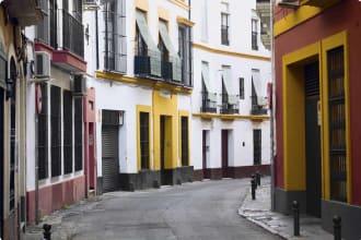 Sevilla, Andalusia, Spain,