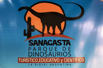 Argentina Dinosaur
