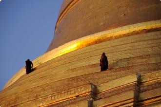 Shwedagon Pagoda, Myanmar Yangon