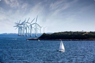 Sweden alternative energy