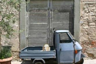 Tuscany Door chianti