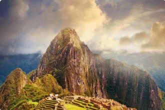 Machu Picchu, Peru, Incas