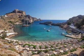 Coastal Crete