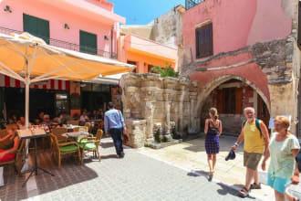 Crete explored
