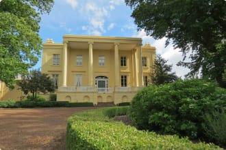 Clarendon House Tasmania