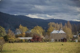 The Huon Trail Tasmania