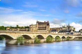 Medieval France tour