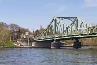 Bridge of Spies, Germany