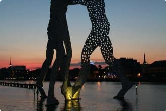 German sculpture