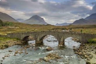 Scotland history