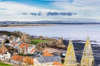 Scotlands History