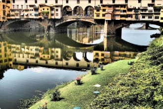 Must see in Florence, Italy